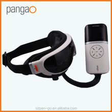 Pangao manufacturer New designed Eye Max Massager with CE FDA