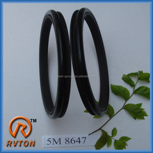 rotary shaft application oil seals for heavy engineering machinery