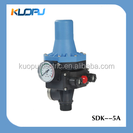 Water Pump Pressure Switch Electronic Water Level Controller SDK-5A