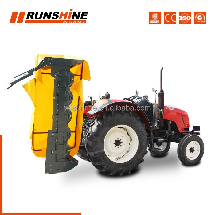 Fully Stocked agriculture machinery grass cutting equipment
