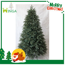 Hot selling pe artificial christmas trees