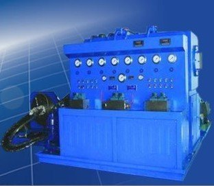 Hydraulic motor test stand buy valve test stand dial Hydraulic motor testing