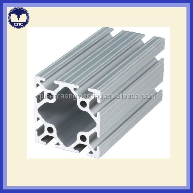 industrial aluminum extrusion profile
