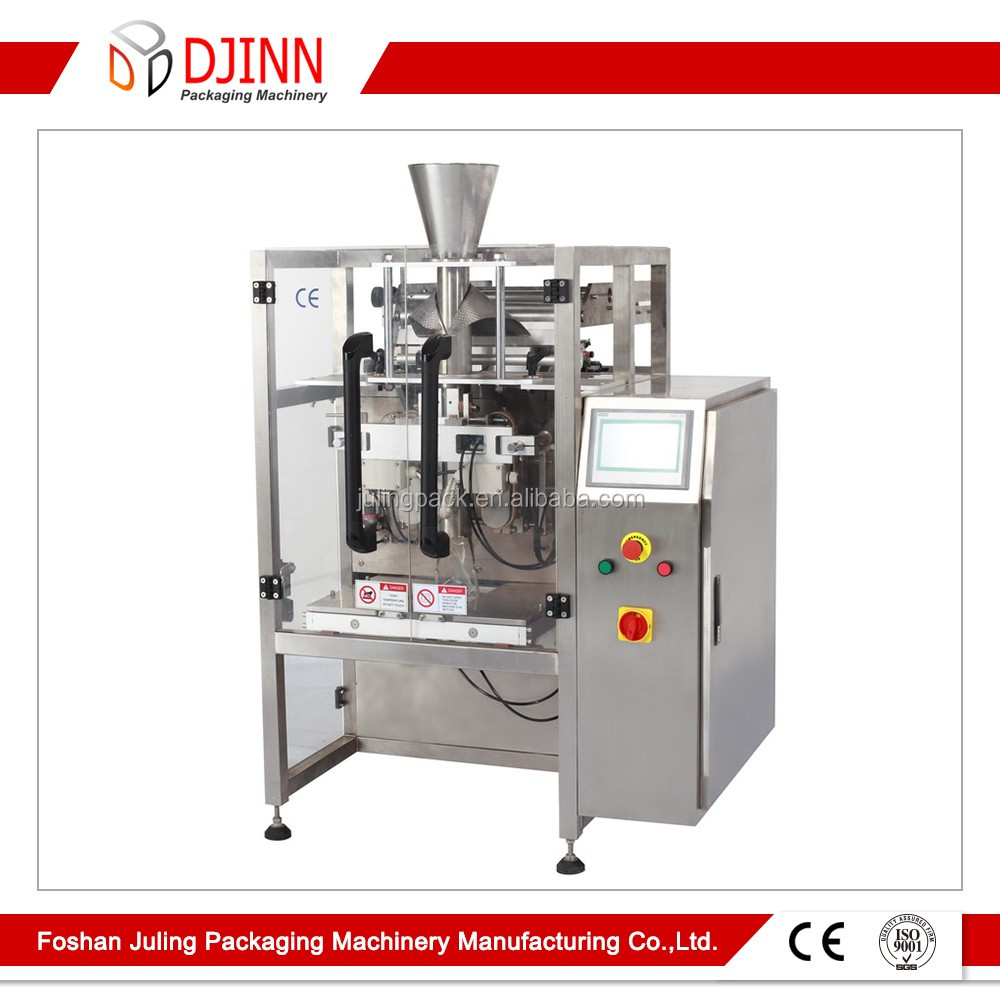 Automatic Small Food Low Cost Pouch price Granule Sugar Coffee Sachet Stick Packing Machine