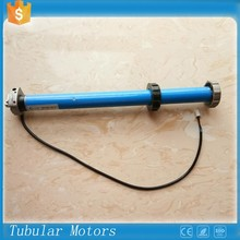 Hot sale tubular motor for roll up door