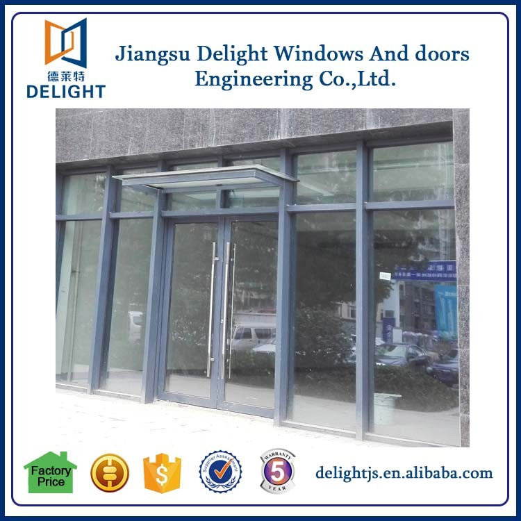 High quality alibaba supplier entry metal door made in china