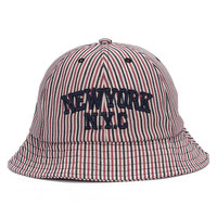 Wholesale Newyork printed bucket hat
