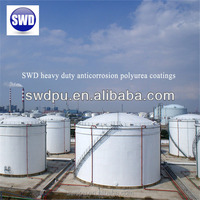 polyurethane waterproof liquid silicone spray coating