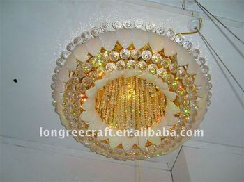 Pop Decor Living Room Star Light Ceiling