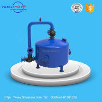 Filtrascale quartz sand for water filter irrigation filter