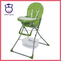 chair metal children plastic tables and high chairs of baby study eat