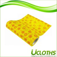 Chinese cheap price good quality disposable kitchen magic cleaning cloth