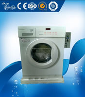 Front loading fully washing machines 7kg automatic