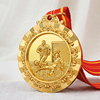 Cheap Custom Football Medals Soccer Medals