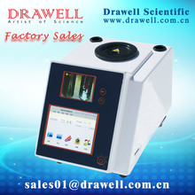Touch control Oil melting point tester with HD video camera technology FACTORY SALES!