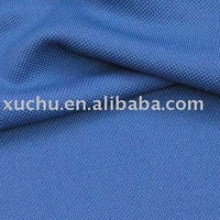 TR Slub Plain Dyed Jersey Knitted Fabric