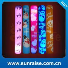 Customized Logo waterproof battery led light fishing led stick