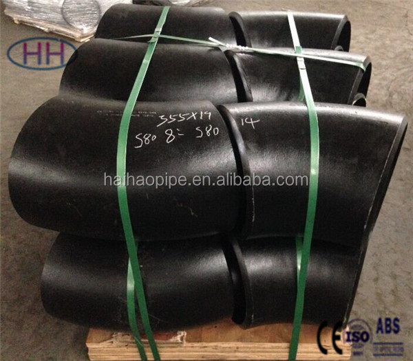B16.9 SS/MS/CS/AS Seamless / Welded Wrought Butt Welding BW Pipe <strong>Fitting</strong>