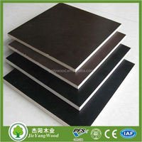 Competitive price rotary cut film faced plywood