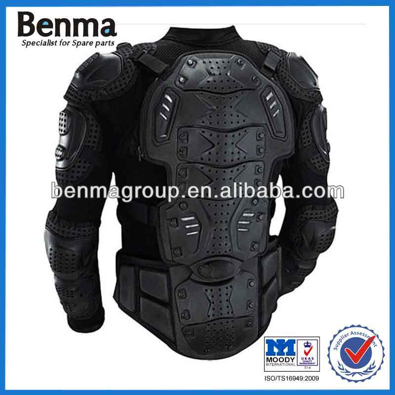 Motocross Body/shoulder/ Back Protector