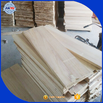 paulownia solid wood boards without knots