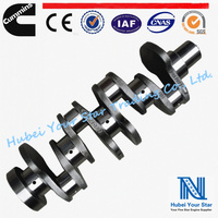 4BT Hot Sale Crankshaft For Engine