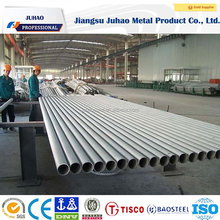 Factory price provided 1.4305/din x8crnis18-9 stainless steel pipe