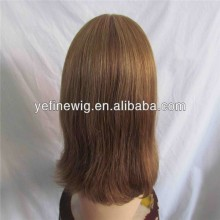 Silicone Base Wig for Woman