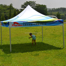 Farmers Wholesaler Market Stall Pop Up Tent Canopy, Great for Events Shows Tent