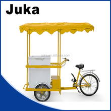 Best quality Cheapest ice cream truck freezer