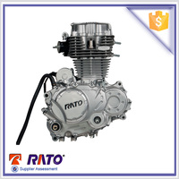High quality 4 stroke air cooled motorcycle engine