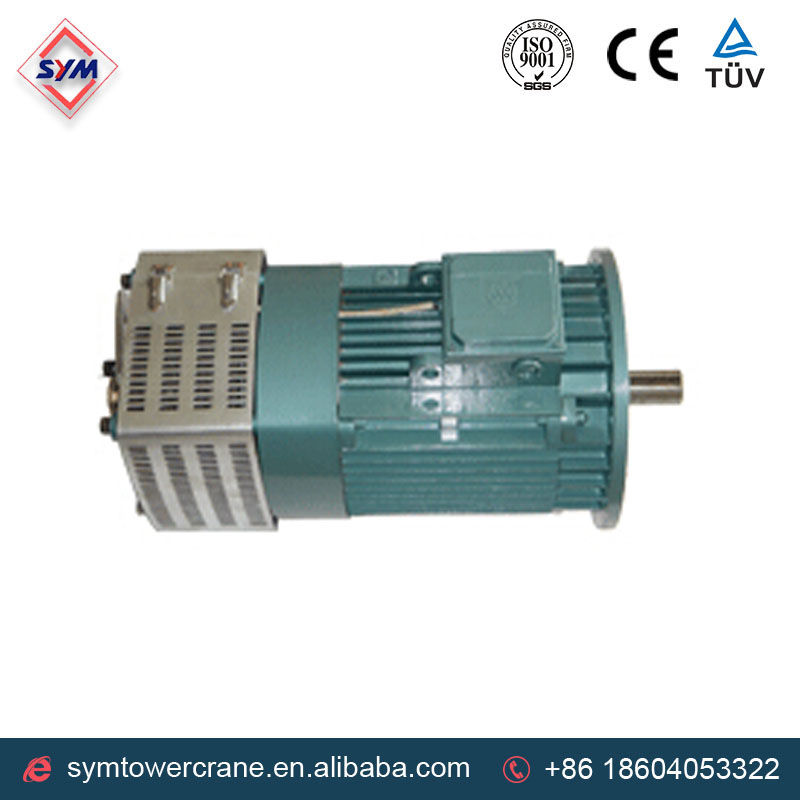 60 kw electric 7.2v rc 70 kw electric motor for passenger hoist in china
