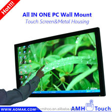 21.6 Inch High Definition Dual Touch Screen Monitor 4k monitor