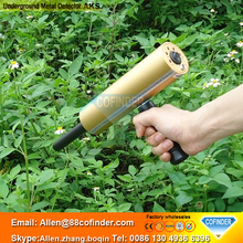 Cofinder Factory Underground Gold Detector Long Range Diamond Silver Copper AKS Gold Metal Detector