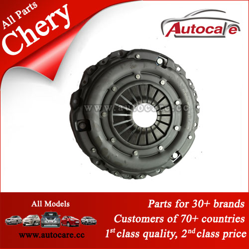 Full Chery Fora Parts and Chery 800CC Engine Parts CLUTCH COVER A21-1601020