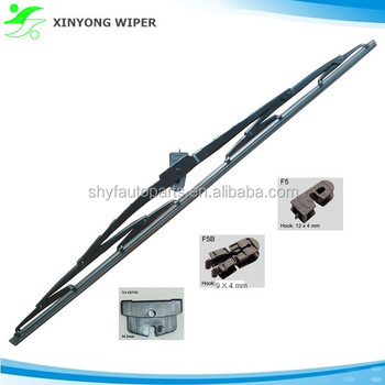 ScR 1541106, 1431178 700mm Heavy Duty Wiper Blade Truck Wiper Blade