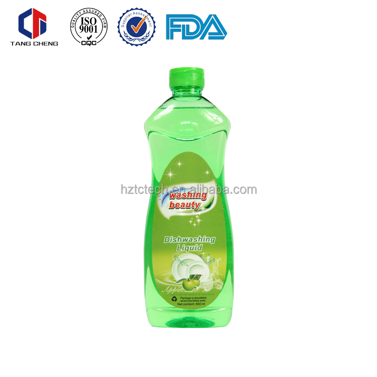 OEM dishwashing liquid/ wholesale liquid dish soap