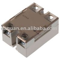 single phase AC solid state relay SSR-G3NA-DA