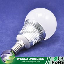 E14 5W WW/CW Color Temperature Changing Led Light Bulb, E14 LED Lamp, Color Temperate and Brightness Adjustable E14 Bulb Lamp