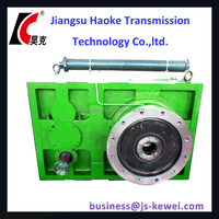 ZLYJ Series gear box extruder reducer