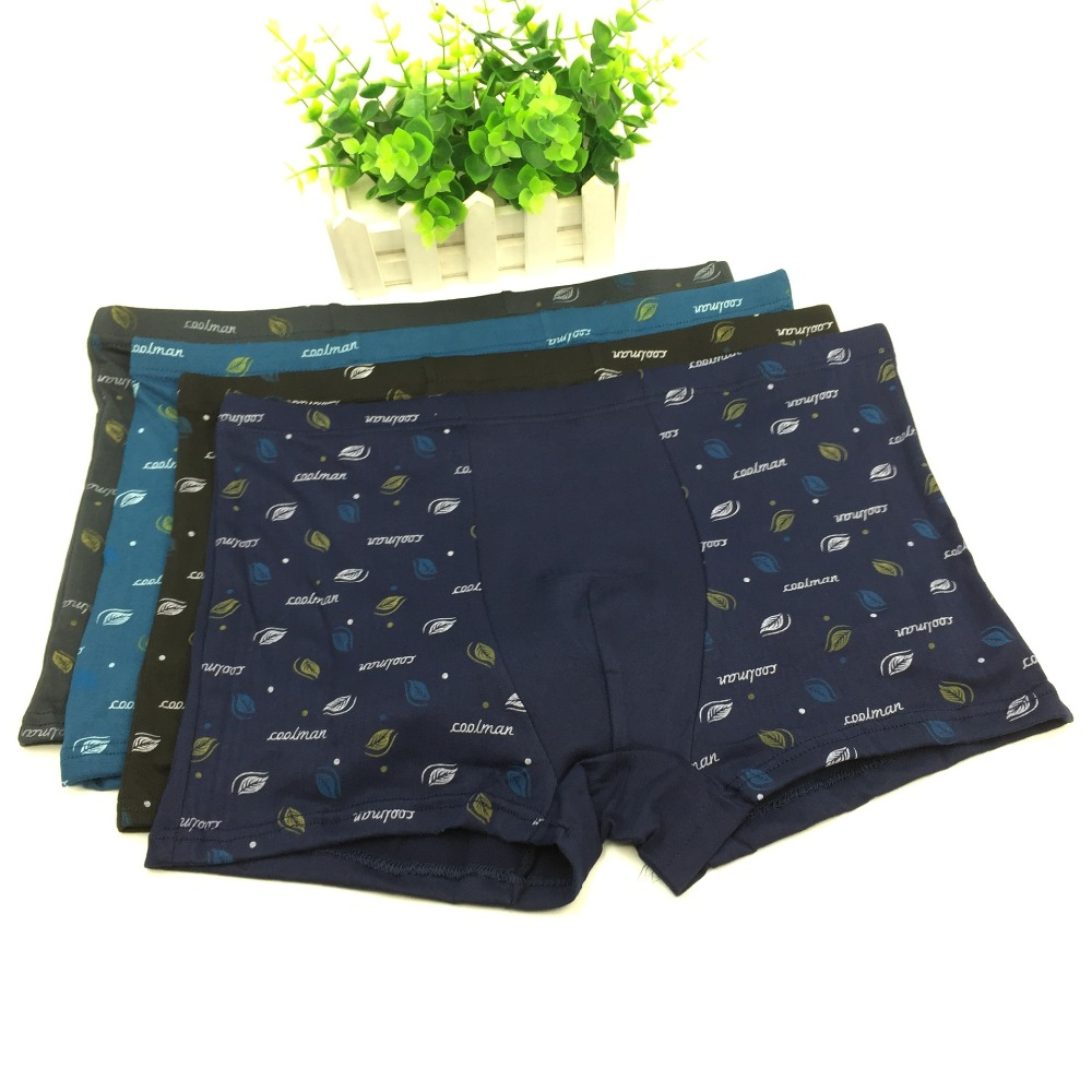 Boxers & Briefs Product Type and Spandex / Cotton Material underwear