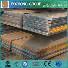 Hot Sale SAE 6150 alloy structural steel plate price per kg