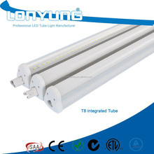Wholesale suppliers led light bulbs integration fluorescent light tube T5 T8