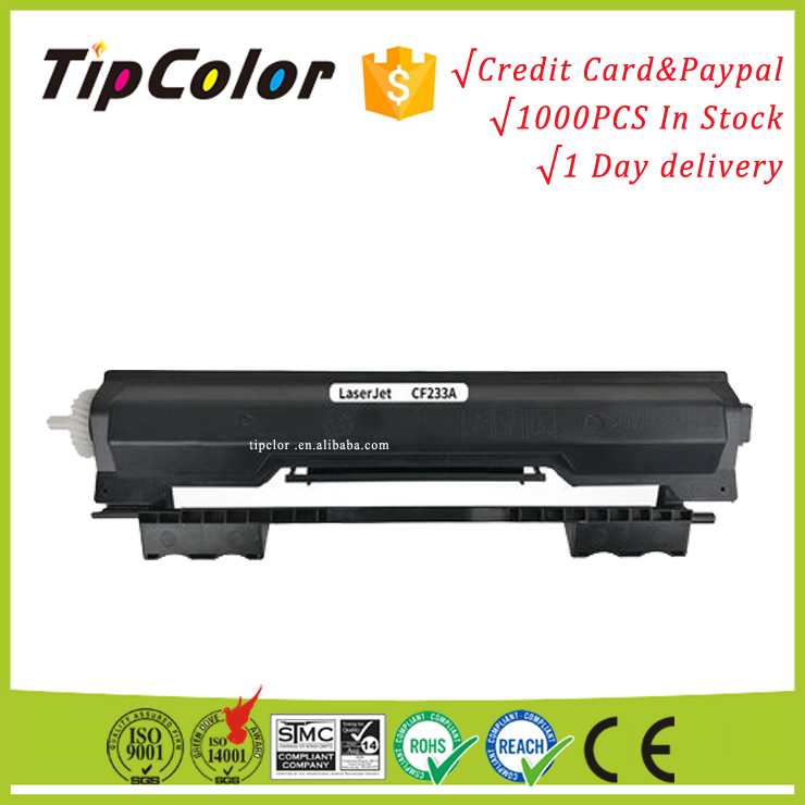 Compatible HP 33AToner Cartridge Ultra M106w M134 M134fn CF233A Toner Cartridge