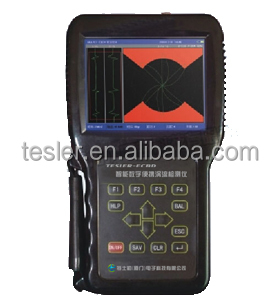 TESLER-EDBOX Portable Eddy Current testing