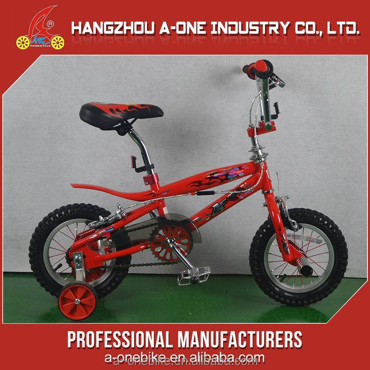 Hot Sale Tandem Wheels Bike Bmx Bicycle Used For Dirt Jump