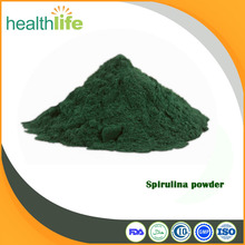 100% Natural Anti-fatigue Anti-radiation Loss Weight Enhance-Immune Organic Spirulina powder Health Food