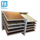 granite and marble tile display stand slide tile display rack ceramic tile show stand