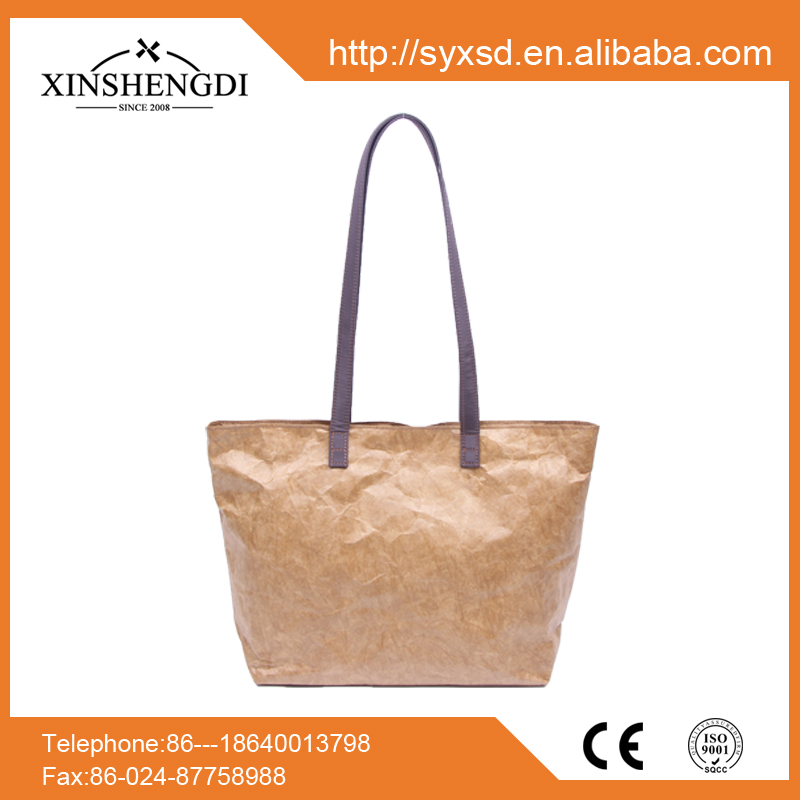 KT154 High Quality New Products cheap kraft paper handbags