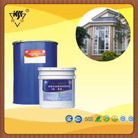 Two components Building Contruction Insulating Glass Silicone Sealant